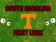 outh Carolina First look Tennessee