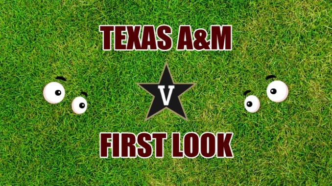 Vanderbilt first look