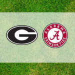 Alabama-Georgia Preview