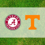 Alabama-Tennessee Preview