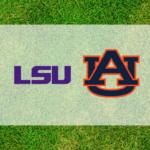 Auburn-LSU Preview
