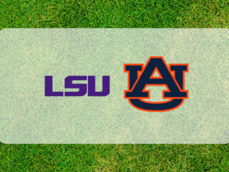 Auburn-LSU Preview