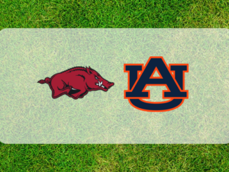 Auburn-Arkansas preview