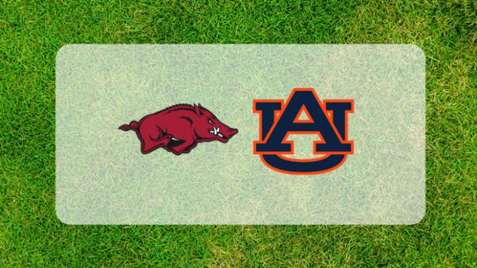 Auburn-Arkansas preview