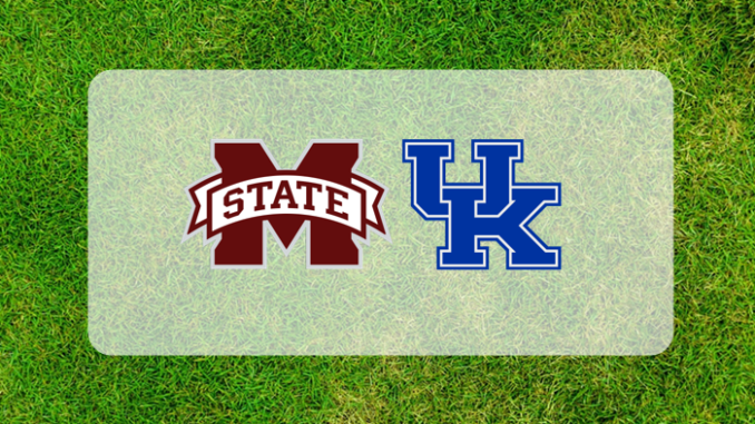 Kentucky-Mississippi State Preview