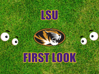 LSU First-look Missouri