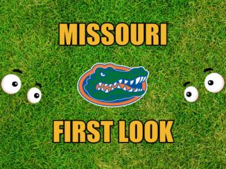 Missouri First-look Florida