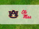 Ole Miss-Auburn Preview