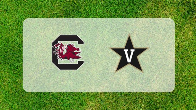 Vanderbilt-South Carolina preview