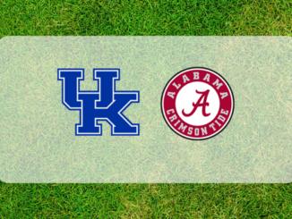 Alabama-Kentucky Preview