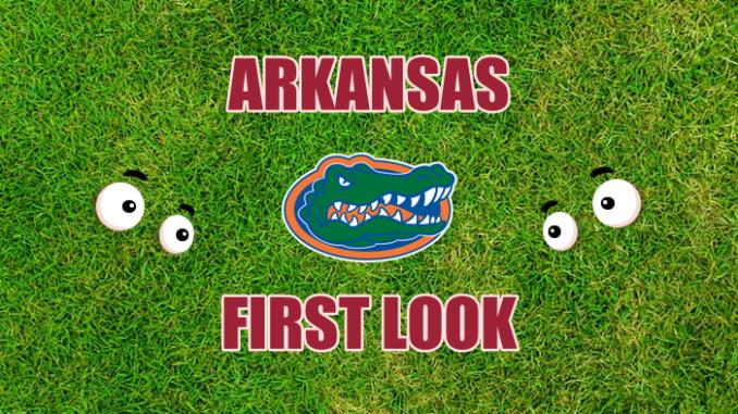 Arkansas First-look Florida