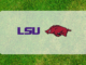 Arkansas-LSU Football preview