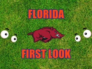 Florida First-look Arkansas
