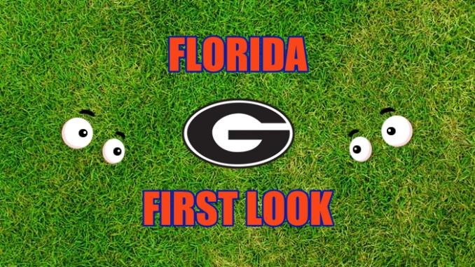 Florida First-look Georgia
