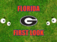 Florida First-look Georgia