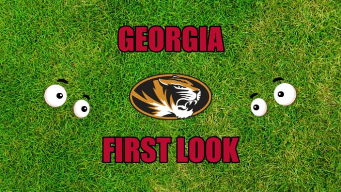 Georgia First-look Missouri