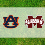 Mississippi State-Auburn football Preview