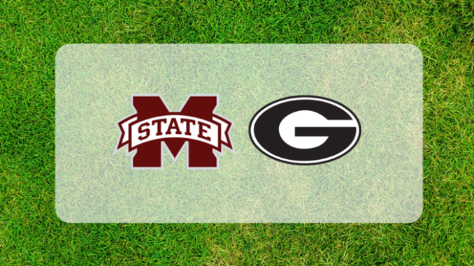 Mississippi State-Georgia Preview