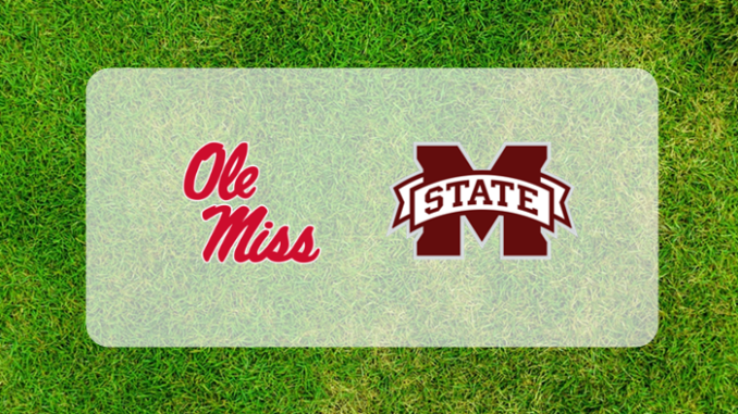 Mississippi State-Ole Miss preview
