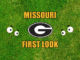 Missouri First-look Georgia
