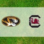 Missouri-South Carolina preview