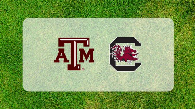 South Carolina-Texas A&M Preview
