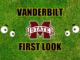 Vanderbilt First-look Mississippi State