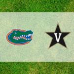 Vanderbilt-Florida football preview