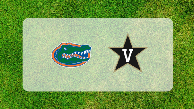 Vanderbilt-Florida football preview