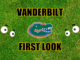 Vanderbilt football First-look Florida