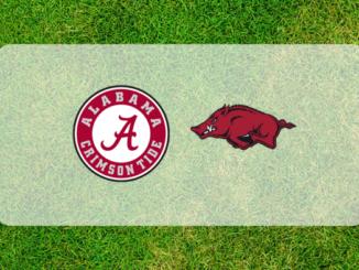 Alabama-Arkansas football preview