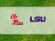 LSU-Ole Miss football game preview
