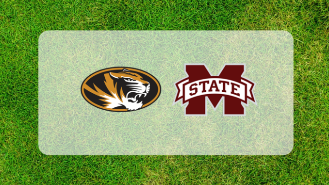 Mississippi State-Missouri game preview