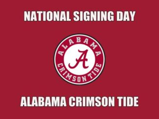 National Signing Day Alabama