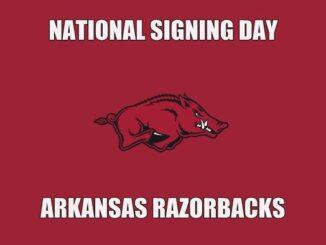 National Signing Day Arkansas