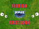 Florida-FAU First Look