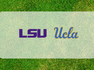 LSU-UCLA Football Preview