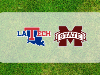 Mississippi State First Look Louisiana Tech