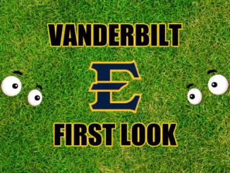 Vanderbilt ETSU First look