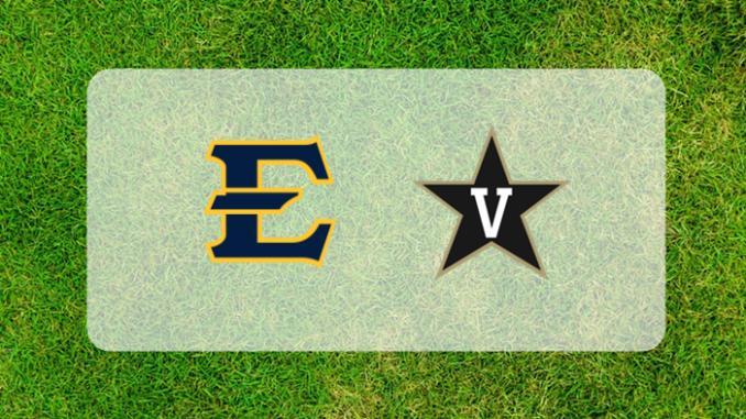 Vanderbilt-ETSU Preview