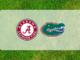 Alabama-Florida Preview