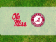 Alabama-Ole Miss football preview