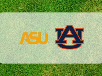 Auburn-Alabama State Preview
