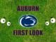 Auburn First look Penn State