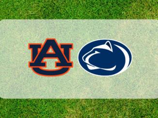Auburn-Penn State football preview