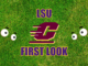 LSU Football first look Central Michigan