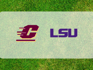 LSU-central michigan football preview