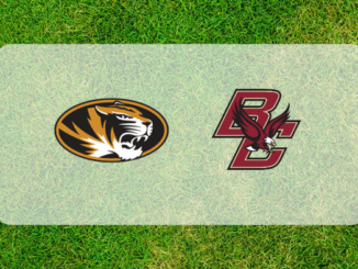 Missouri-Boston College football preview