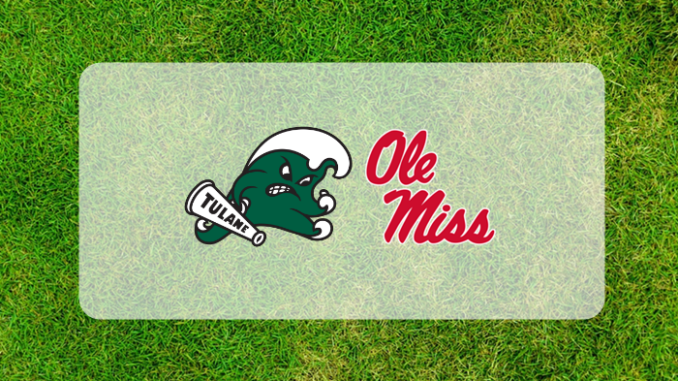 Ole Miss-Tulane football preview