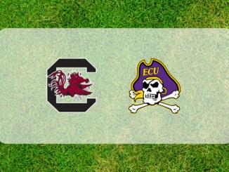 outh Carolina-East Carolina football preview